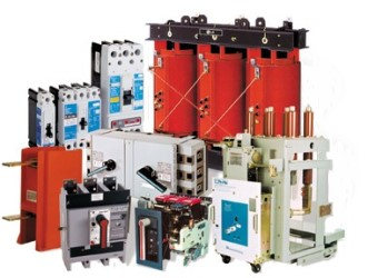 repair and sales of circuit breakers, switchgear, transformers, motor control