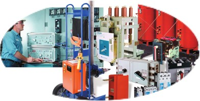 Electrical Testing Services Circuit Breaker Transformer